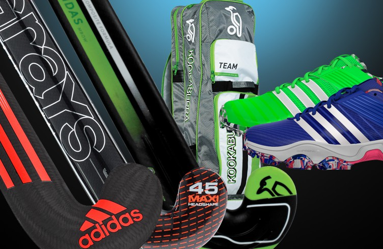 Field Hockey Equipment