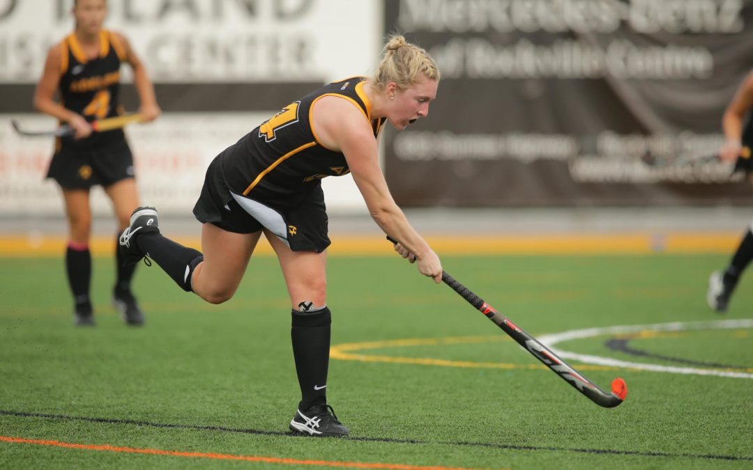 Field Hockey Shooting Drills